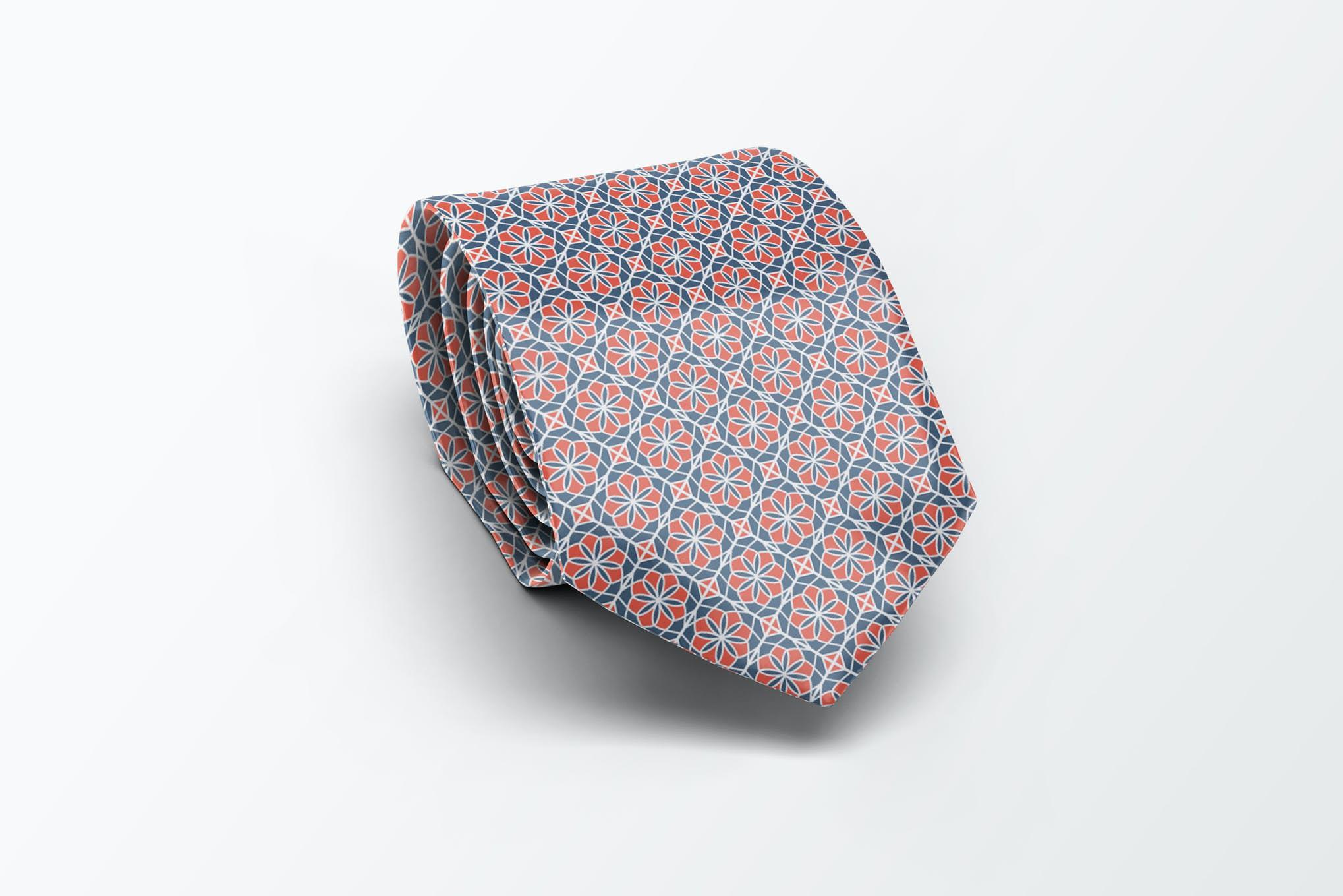 领带样机效果图插图(1)