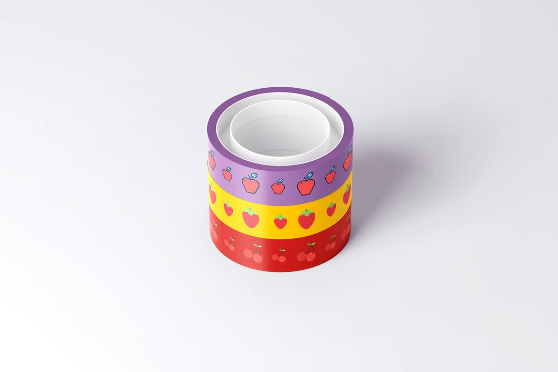 胶带样机效果图插图(7)