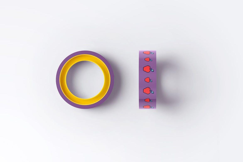 胶带样机效果图插图(5)