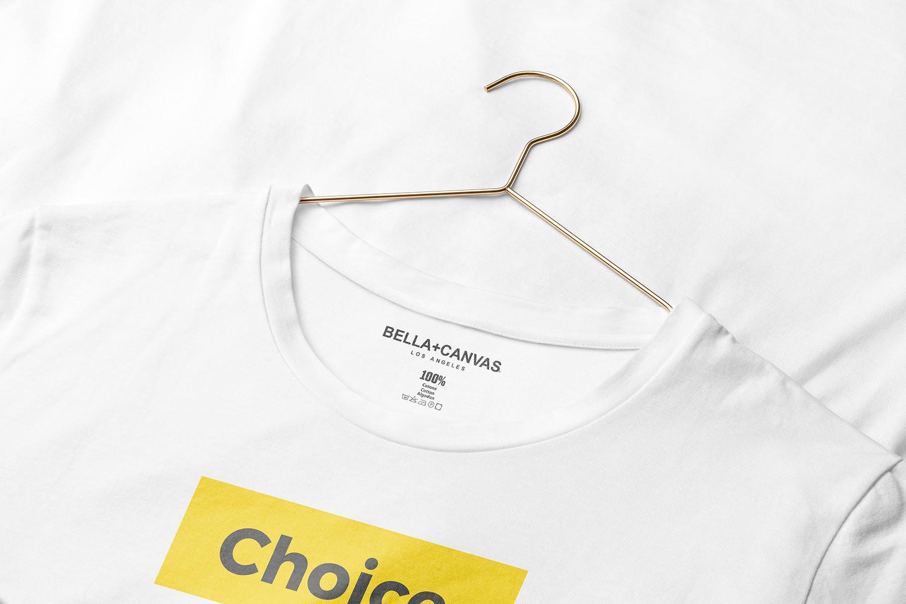 服装品牌服装单件自定义场景物品套装