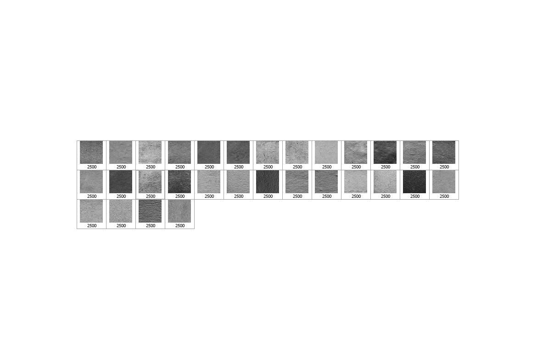 30种经典复古牛皮纸纸张效果PS笔刷v3