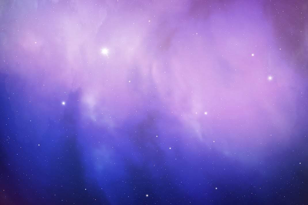 10种宇宙背景