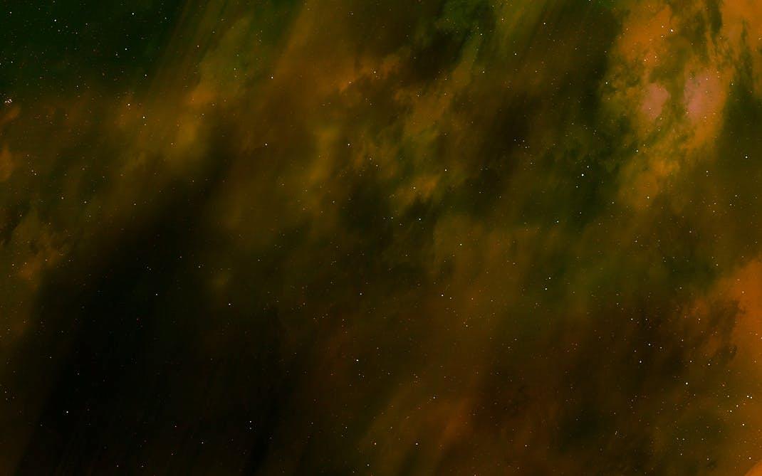12种浩瀚宇宙背景