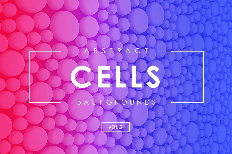 15种细胞效果背景