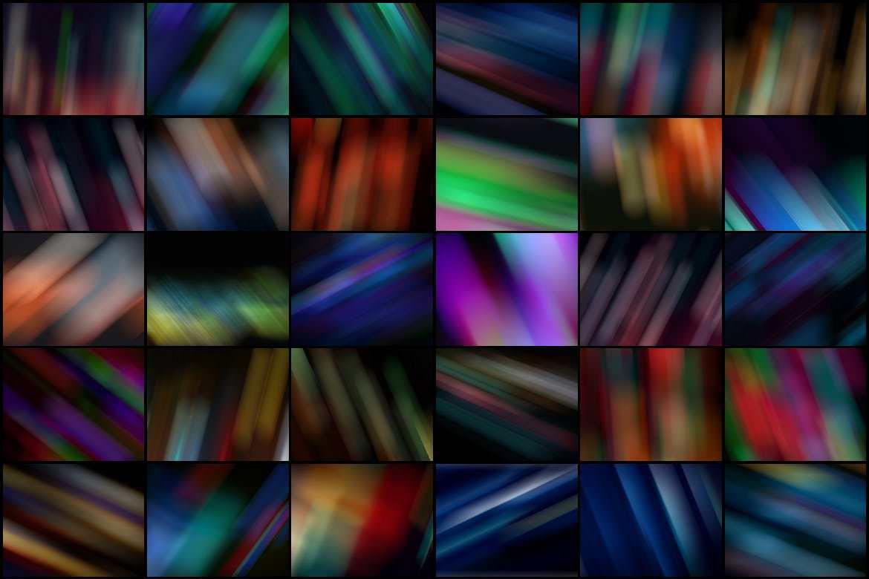 30种动态模糊背景图v2