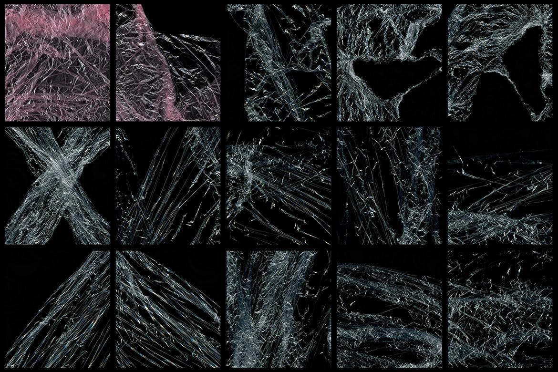 30种塑料材质图层V2