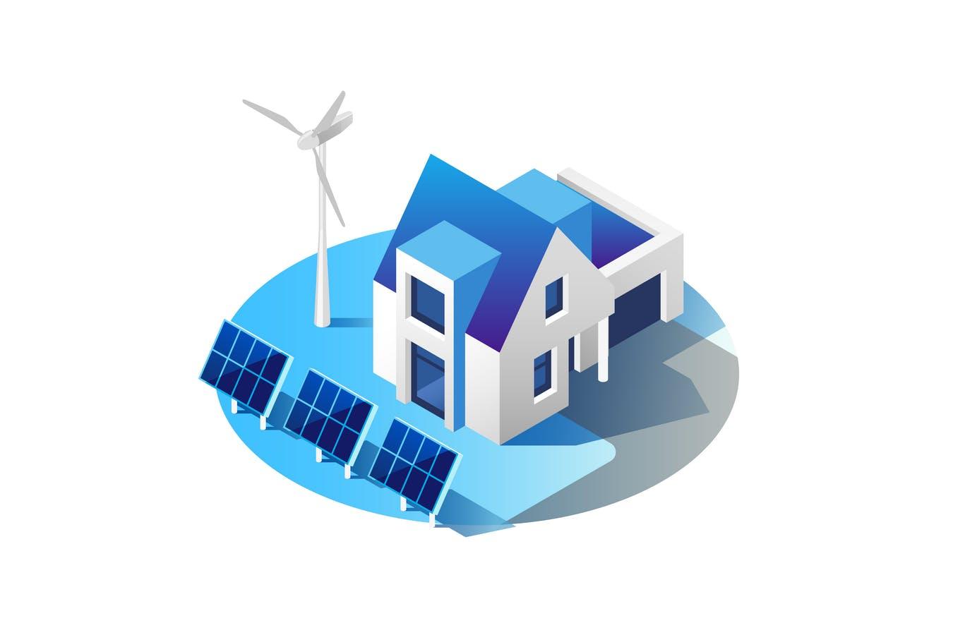 绿色能源3