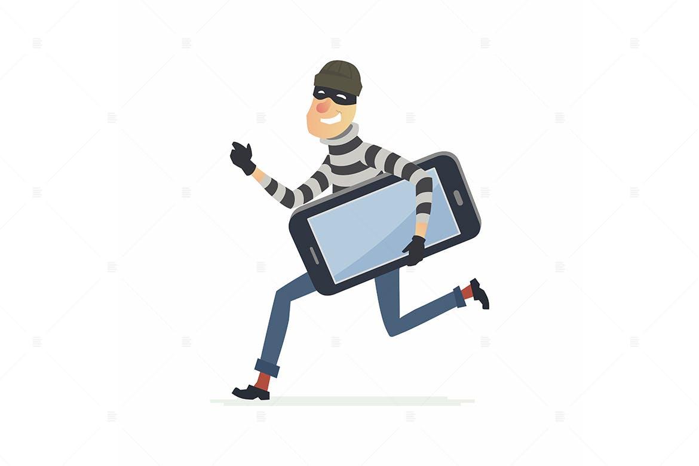 手机窃取个人隐私