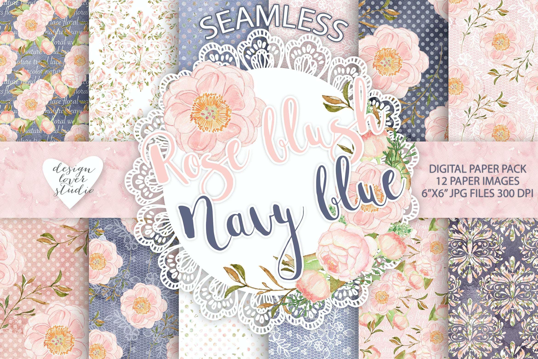 多彩花朵设计包装