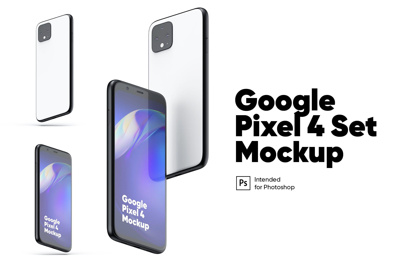 谷歌PIXEL4手机2