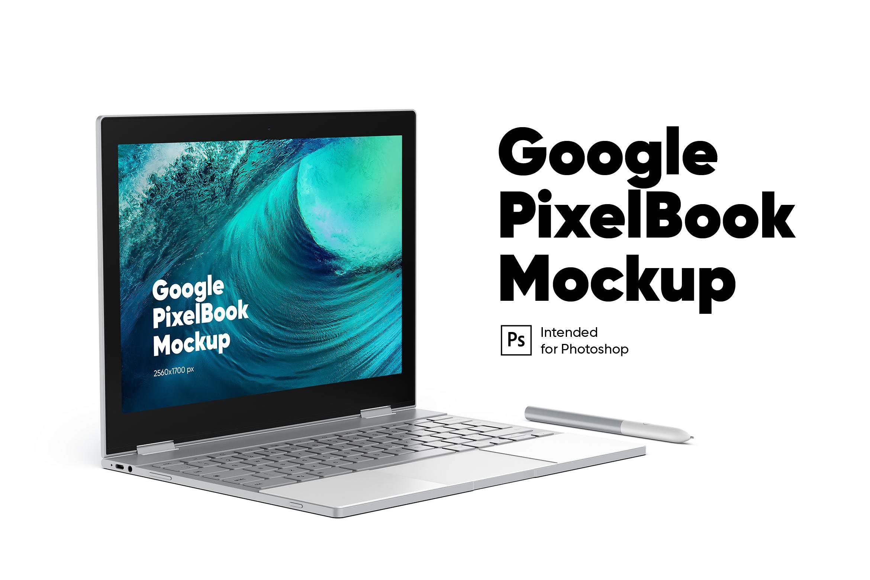 谷歌PIXEL电脑