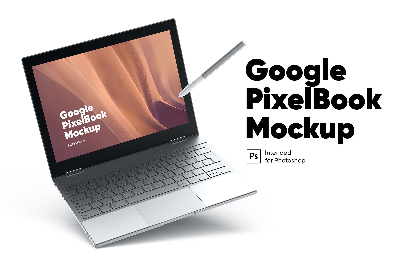 谷歌PIXEL电脑2