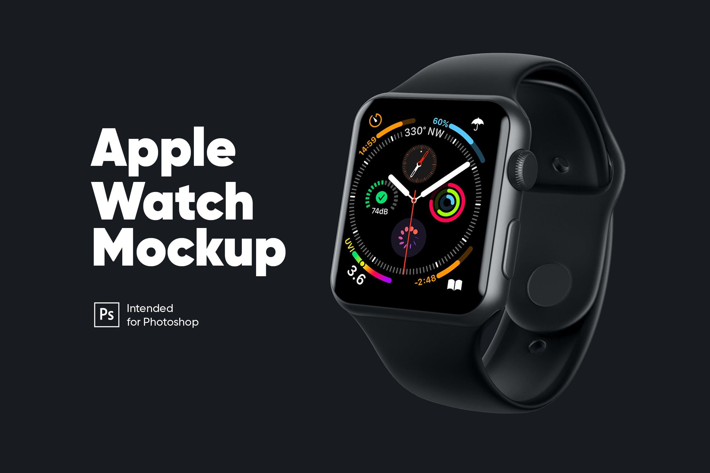 苹果手表智能表